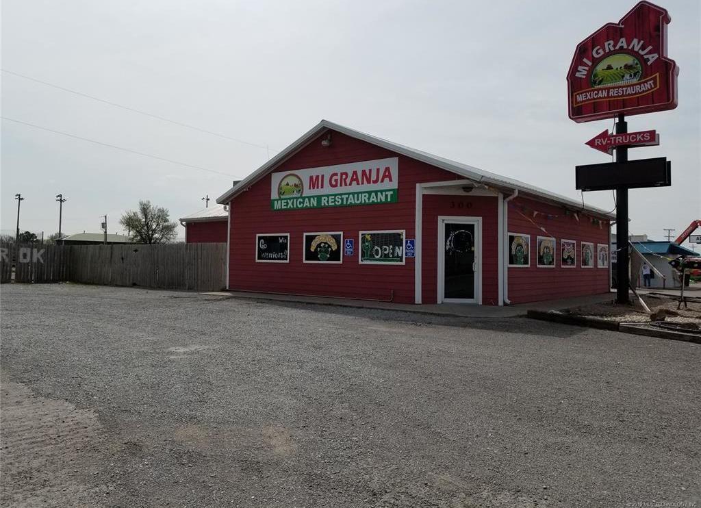Off Market | 300 S Mayes Street Adair, Oklahoma 74330 2