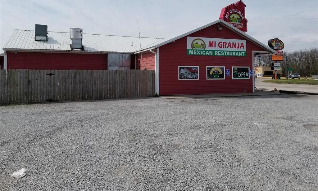 Off Market | 300 S Mayes Street Adair, Oklahoma 74330 3