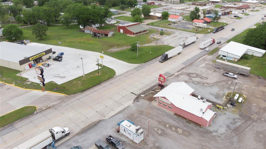 Off Market | 300 S Mayes Street Adair, Oklahoma 74330 26