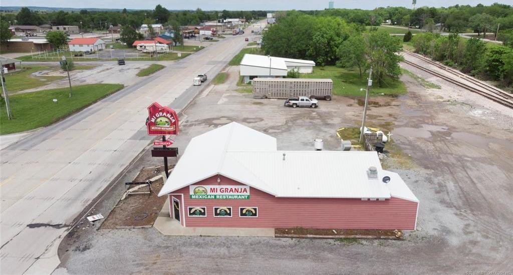 Off Market | 300 S Mayes Street Adair, Oklahoma 74330 28