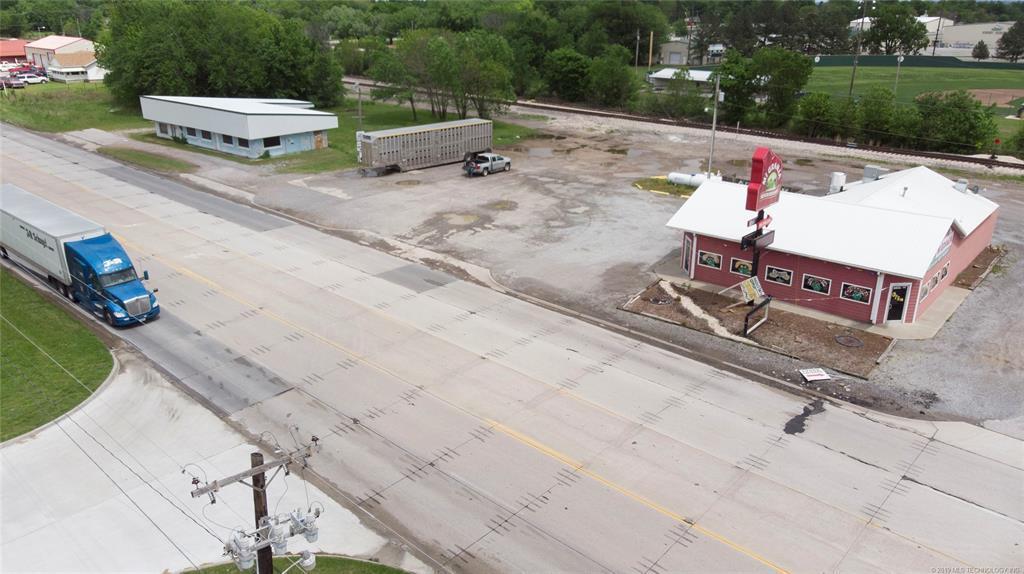 Off Market | 300 S Mayes Street Adair, Oklahoma 74330 29