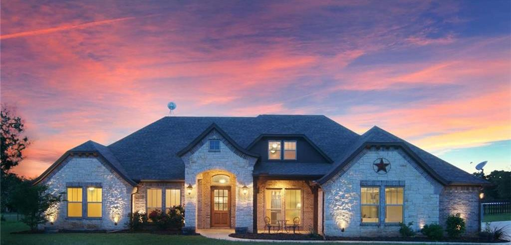 Sold Property | 103 Joe Dan Court Weatherford, TX 76087 2