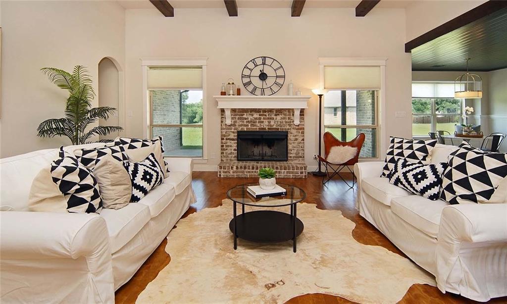 Sold Property | 103 Joe Dan Court Weatherford, TX 76087 4