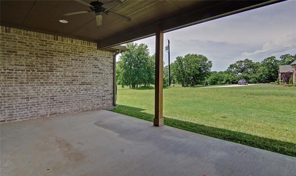 Active Contingent | 103 Joe Dan Court Weatherford, Texas 76087 22