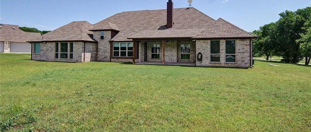 Sold Property | 103 Joe Dan Court Weatherford, TX 76087 23