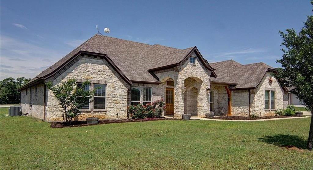 Active Contingent | 103 Joe Dan Court Weatherford, Texas 76087 25