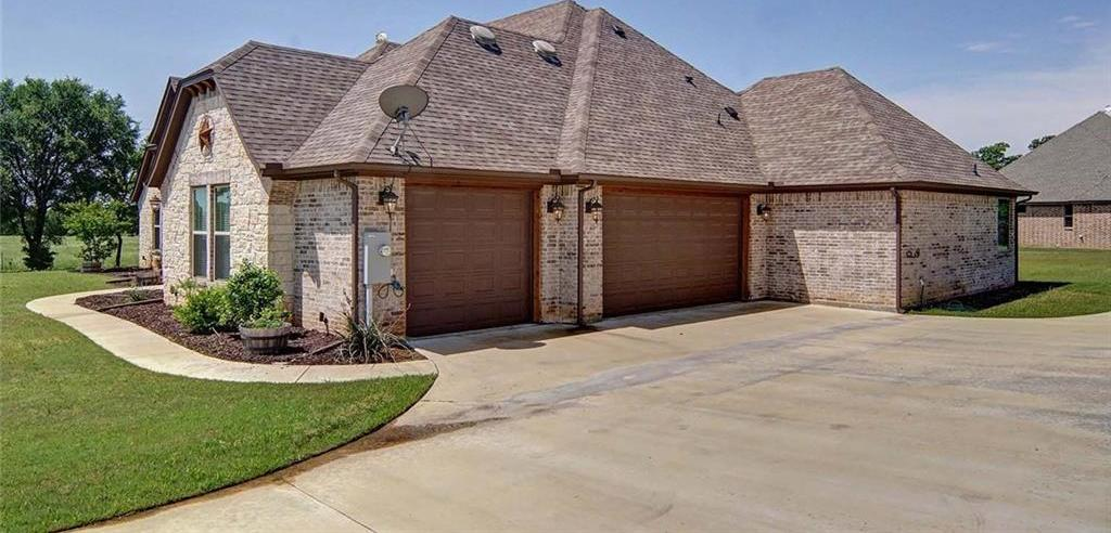 Sold Property | 103 Joe Dan Court Weatherford, TX 76087 26