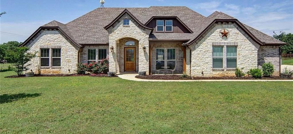 Sold Property | 103 Joe Dan Court Weatherford, TX 76087 27