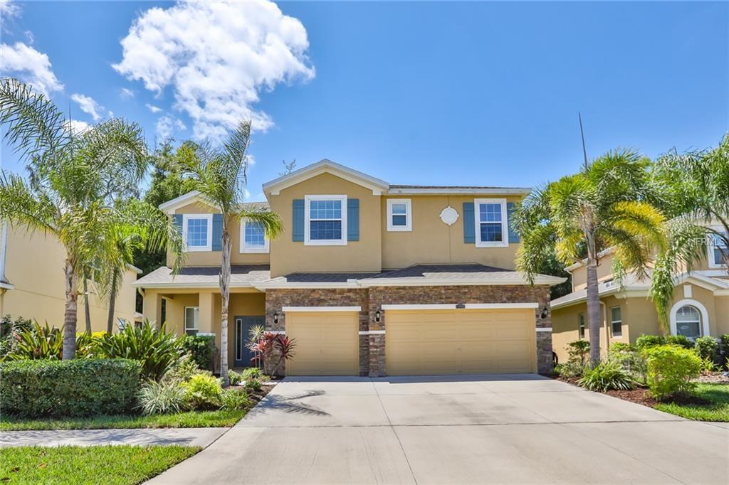 Active | 10413 HAMPTON MEADOW WAY RIVERVIEW, FL 33578 0