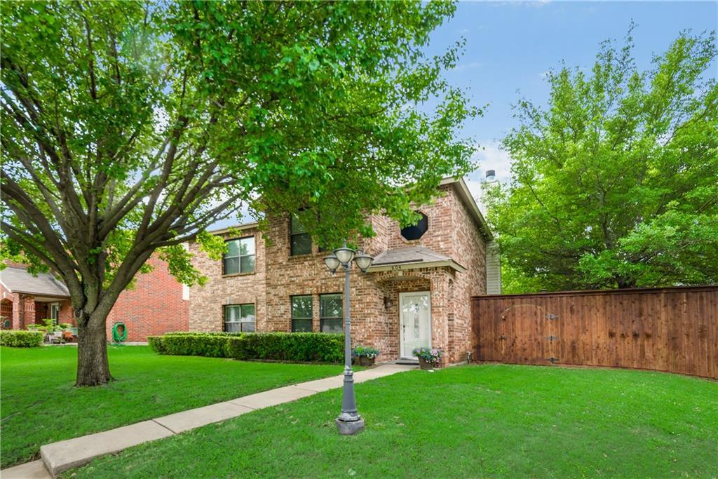Sold Property | 804 Willow Wood Drive Cedar Hill, Texas 75104 0