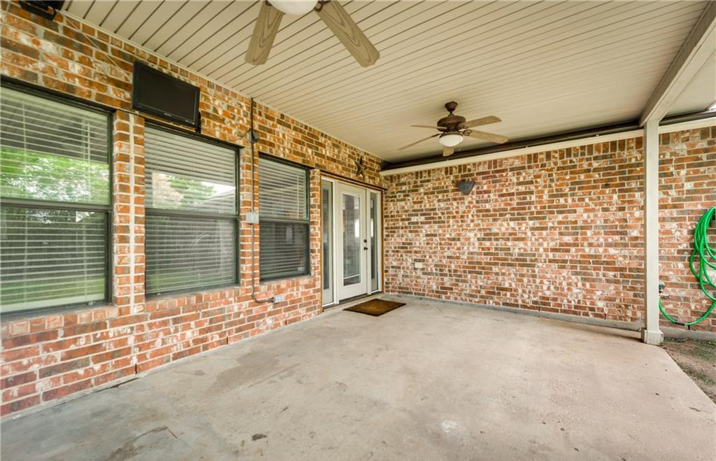 Sold Property | 804 Willow Wood Drive Cedar Hill, Texas 75104 28