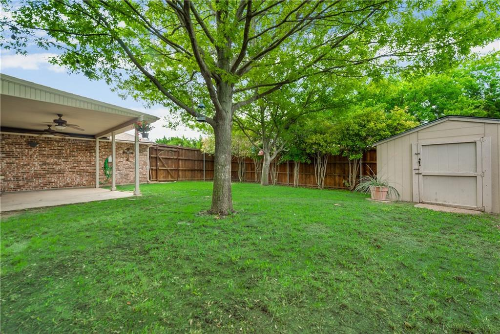 Sold Property | 804 Willow Wood Drive Cedar Hill, Texas 75104 29