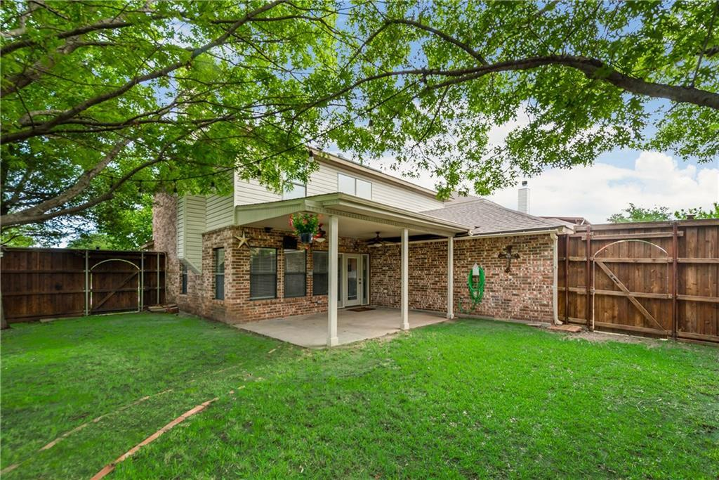 Sold Property | 804 Willow Wood Drive Cedar Hill, Texas 75104 30