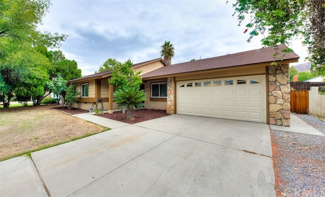 Closed | 3356 Valencia Hill Drive Riverside, CA 92507 0