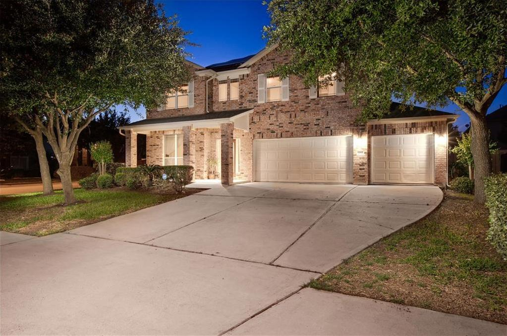 Sold Property | 702 Green Vista CT Round Rock, TX 78665 2