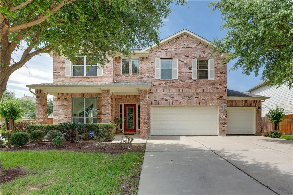 Sold Property | 702 Green Vista CT Round Rock, TX 78665 3