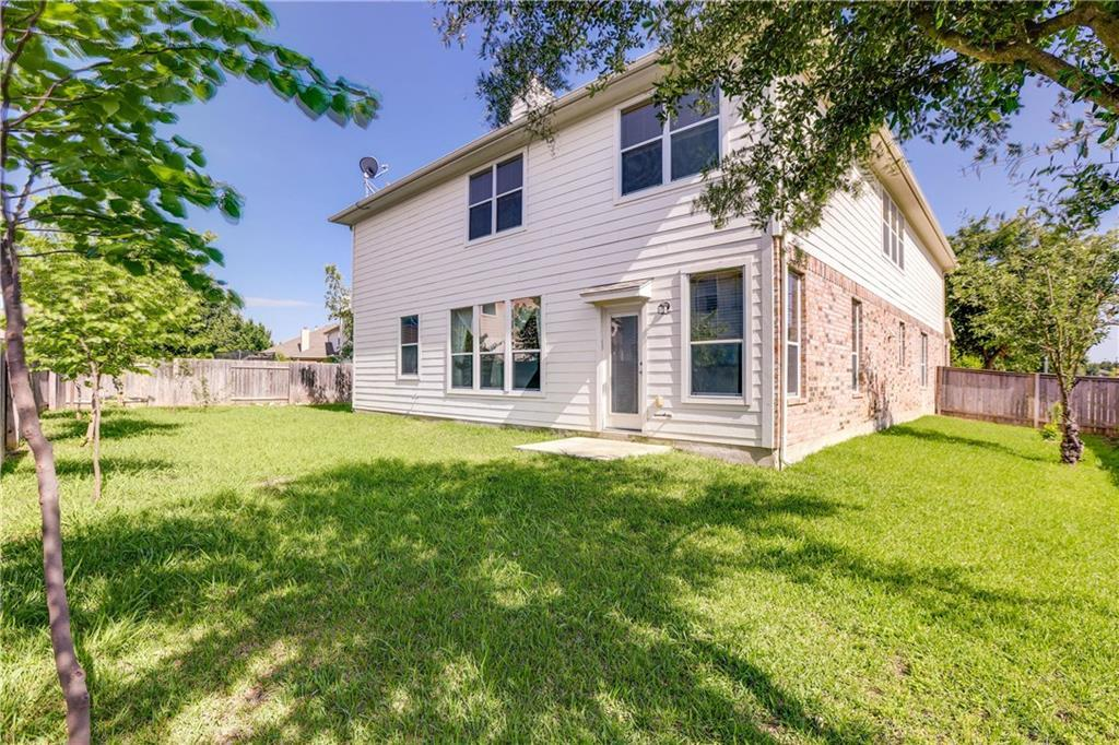 Sold Property | 702 Green Vista CT Round Rock, TX 78665 32