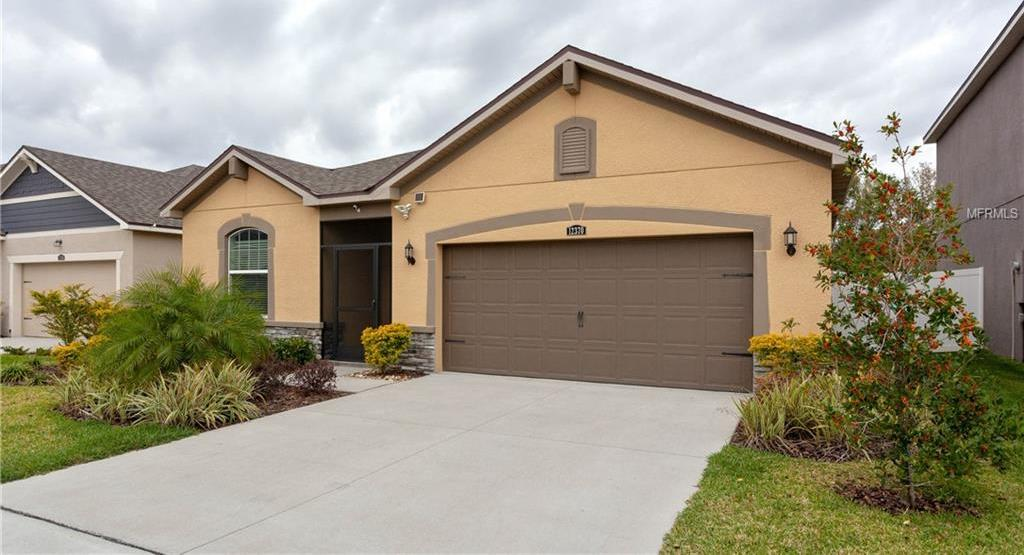 Active   12370 STREAMBED DRIVE RIVERVIEW, FL 33579 1