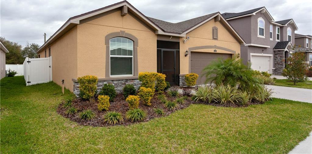 Active   12370 STREAMBED DRIVE RIVERVIEW, FL 33579 2