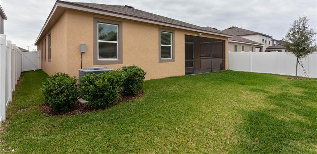 Active   12370 STREAMBED DRIVE RIVERVIEW, FL 33579 34