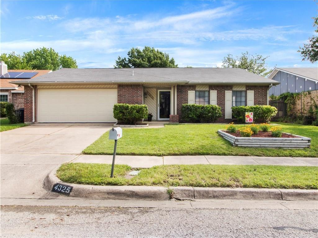 Sold Property | 4325 Pepperbush Drive Fort Worth, Texas 76137 2