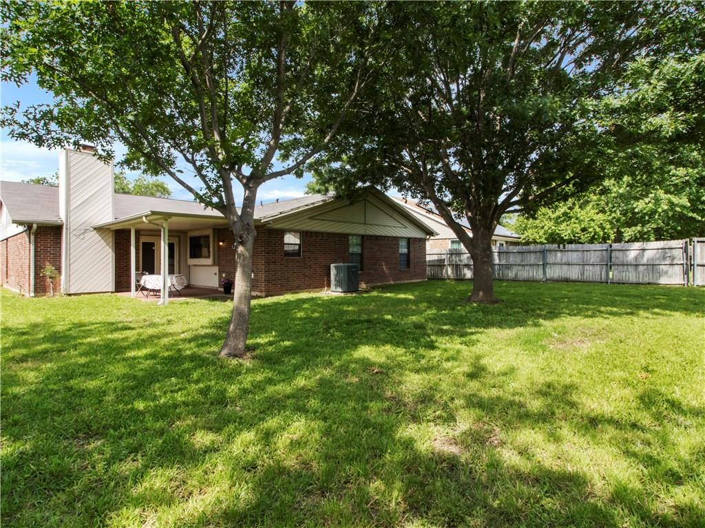 Sold Property | 4325 Pepperbush Drive Fort Worth, Texas 76137 32