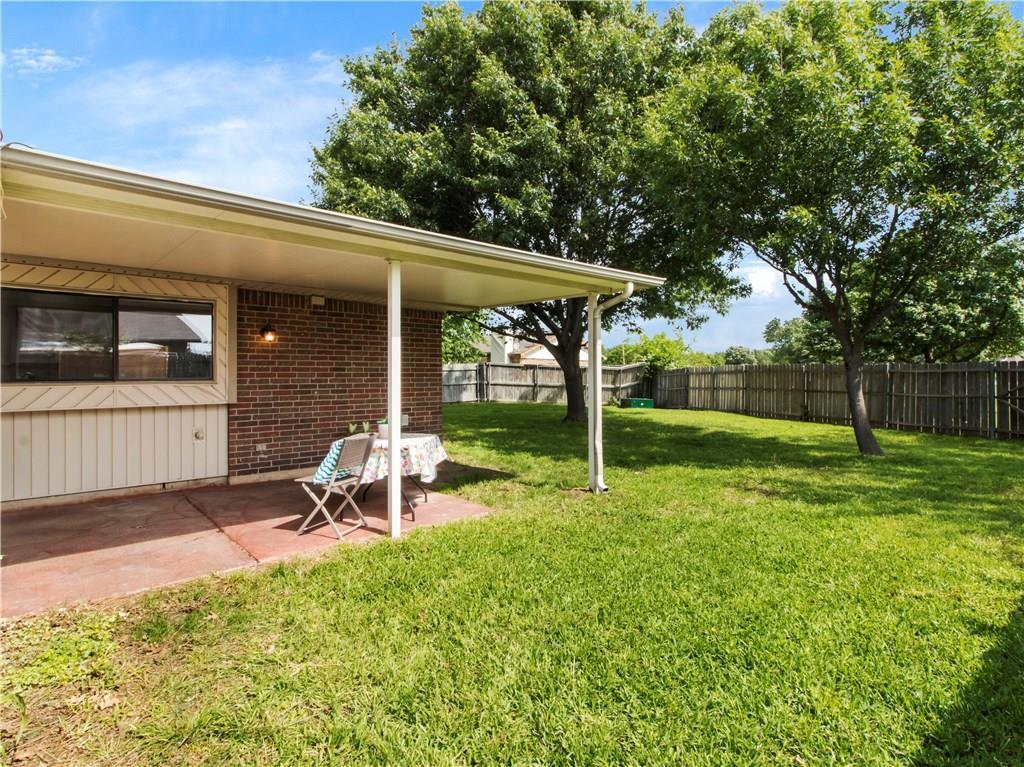 Sold Property | 4325 Pepperbush Drive Fort Worth, Texas 76137 35