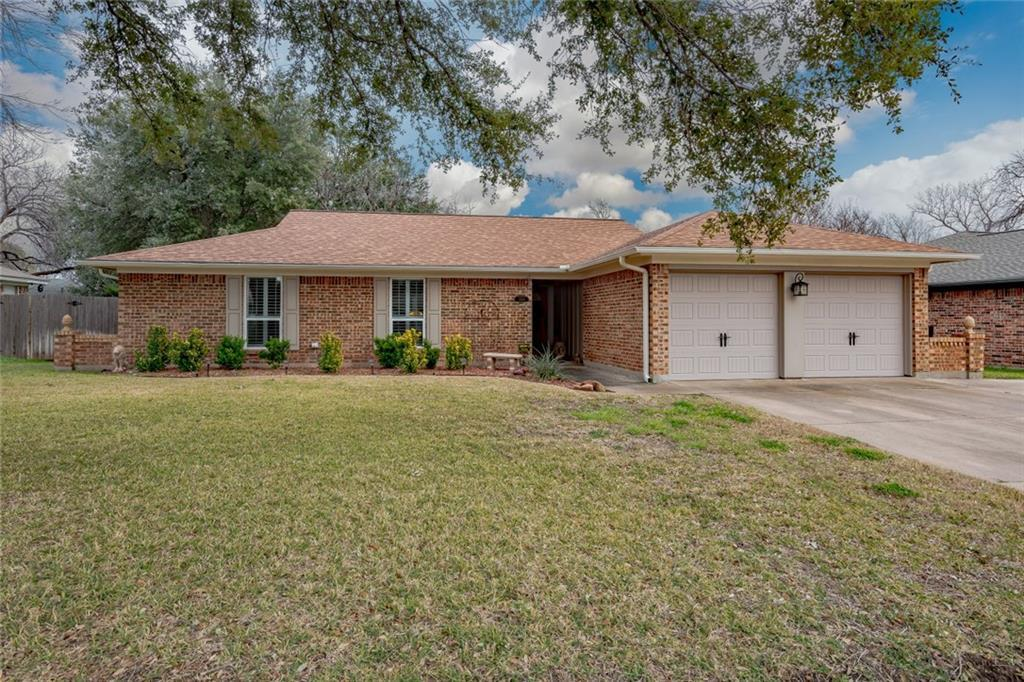 Sold Property | 1909 Roosevelt Drive Pantego, Texas 76013 1