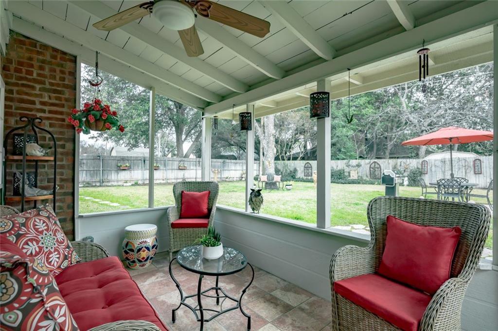 Sold Property   1909 Roosevelt Drive Pantego, Texas 76013 21