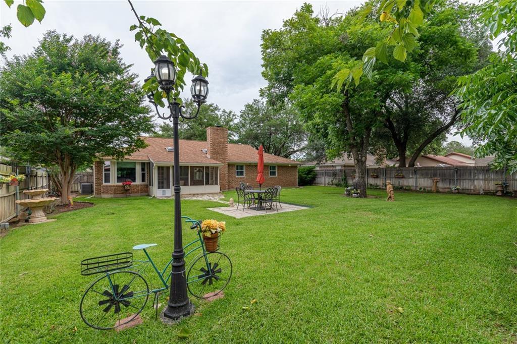 Sold Property   1909 Roosevelt Drive Pantego, Texas 76013 22