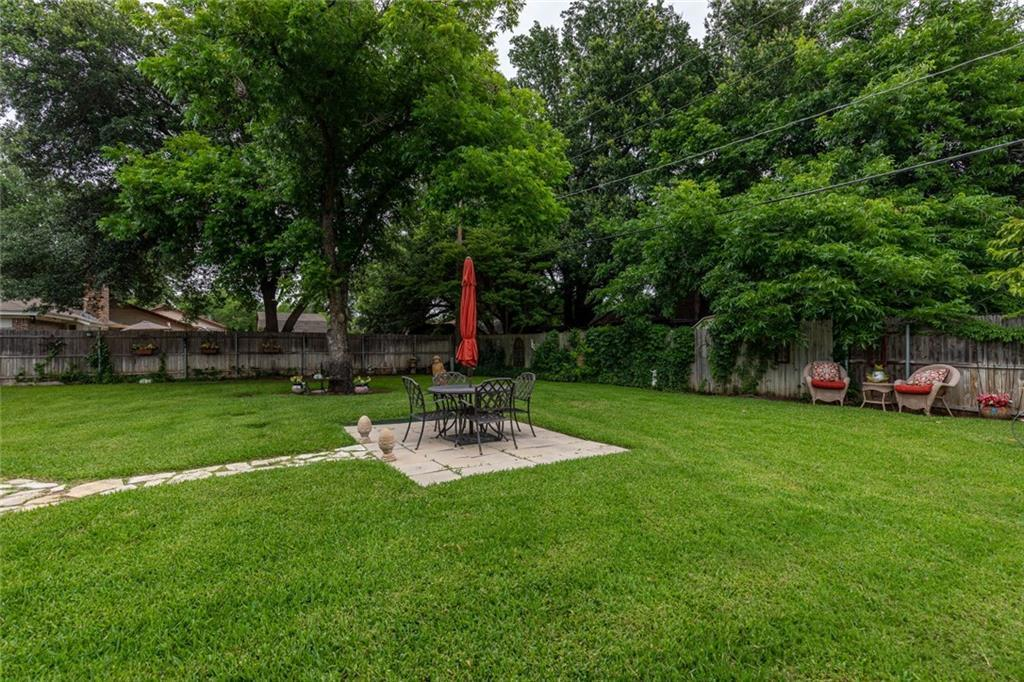 Sold Property   1909 Roosevelt Drive Pantego, Texas 76013 23