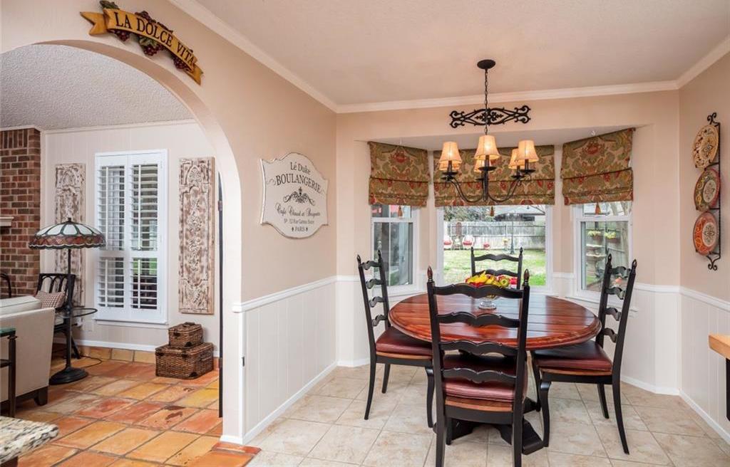 Sold Property   1909 Roosevelt Drive Pantego, Texas 76013 7
