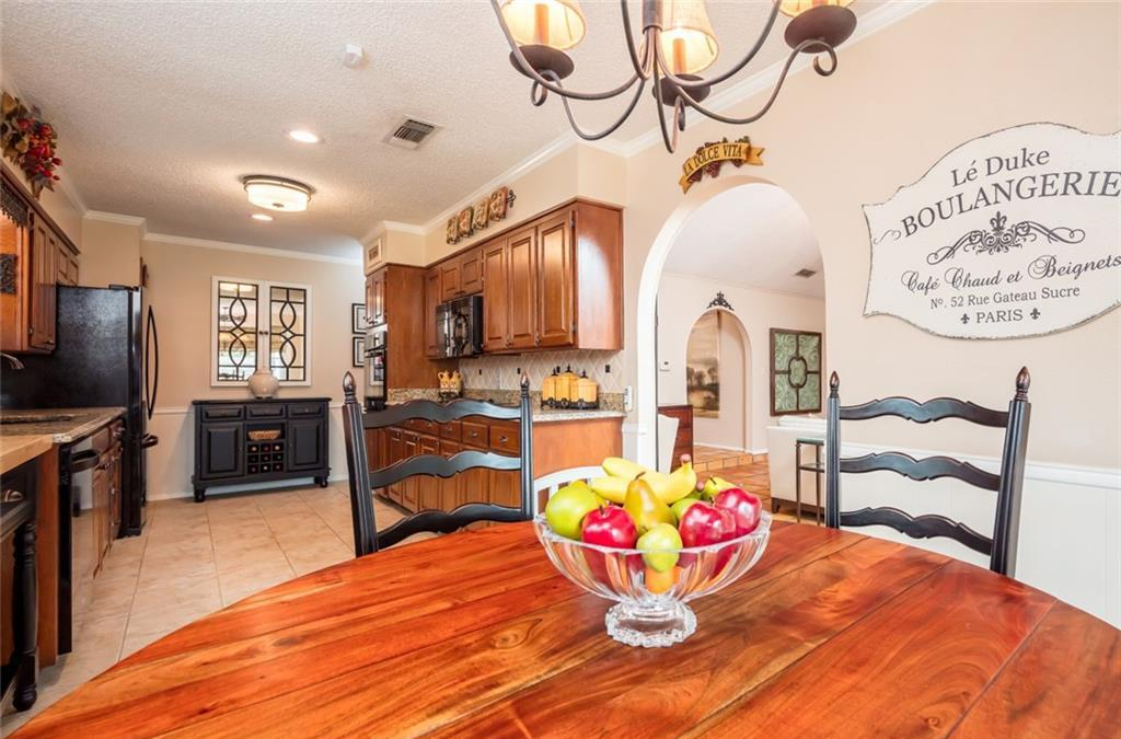 Sold Property   1909 Roosevelt Drive Pantego, Texas 76013 8