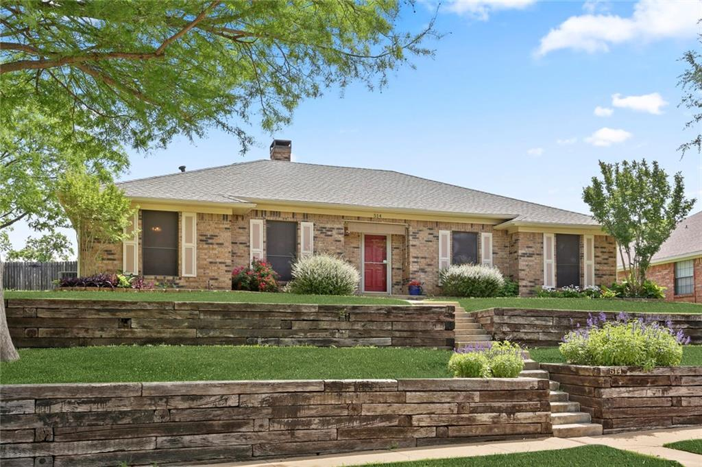 DFW Real Estate | 514 Glen Canyon Drive Garland, Texas 75040 3
