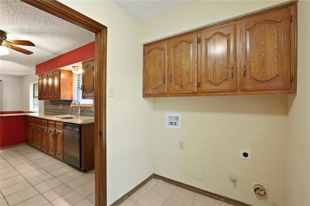 DFW Real Estate | 514 Glen Canyon Drive Garland, Texas 75040 17