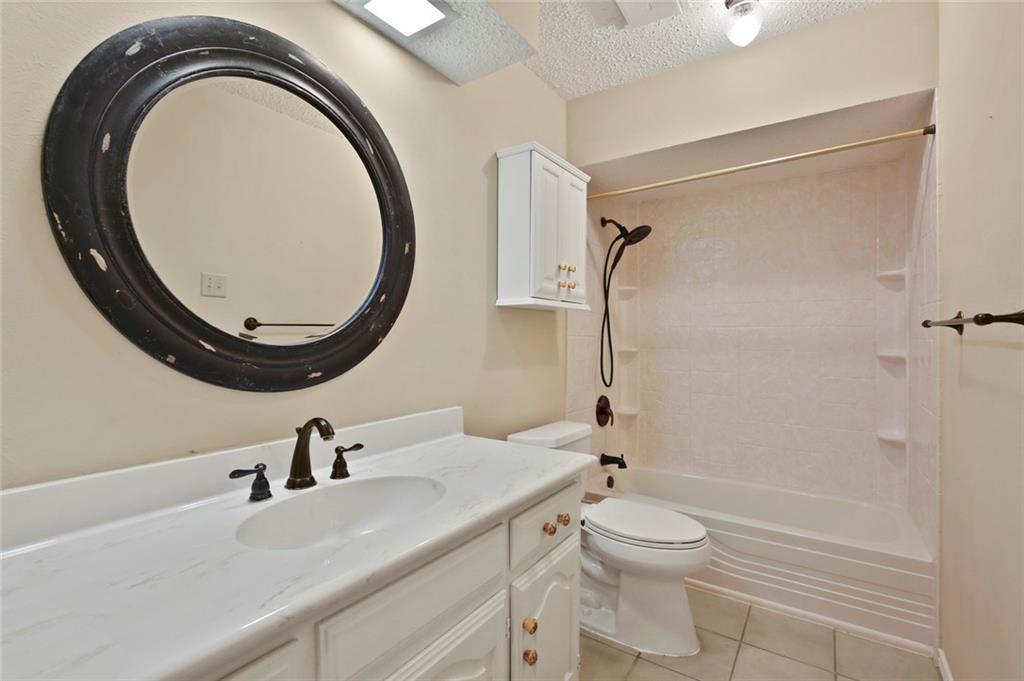 DFW Real Estate | 514 Glen Canyon Drive Garland, Texas 75040 21