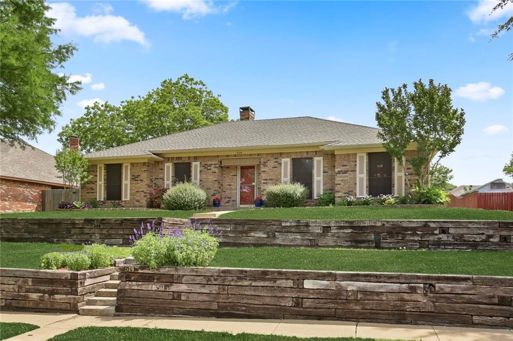 DFW Real Estate | 514 Glen Canyon Drive Garland, Texas 75040 4