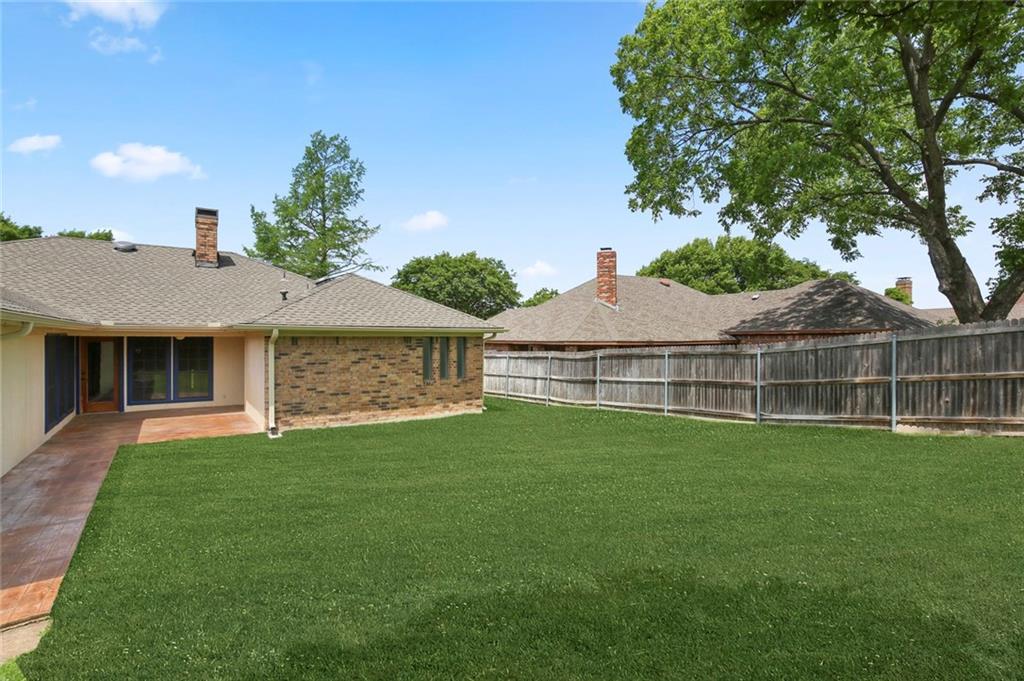 DFW Real Estate | 514 Glen Canyon Drive Garland, Texas 75040 32