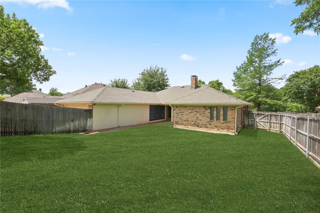 DFW Real Estate | 514 Glen Canyon Drive Garland, Texas 75040 33