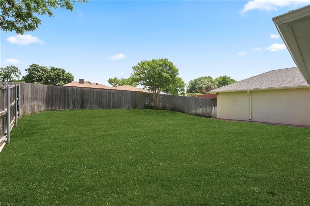DFW Real Estate | 514 Glen Canyon Drive Garland, Texas 75040 34