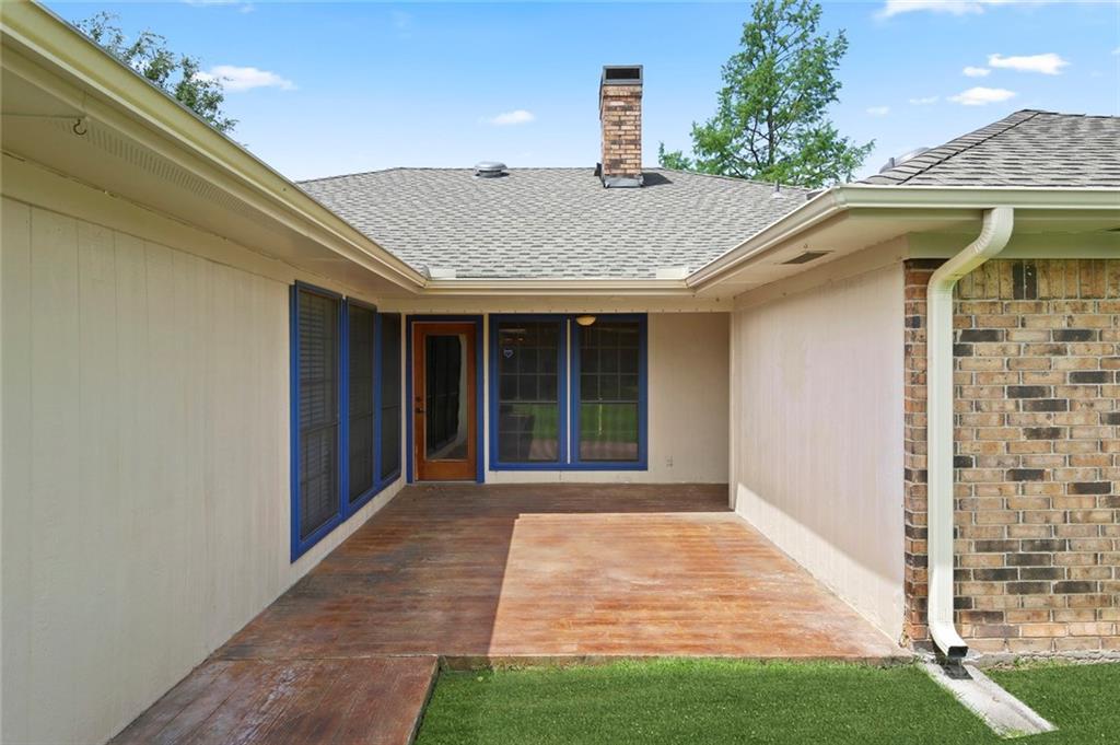 DFW Real Estate | 514 Glen Canyon Drive Garland, Texas 75040 35