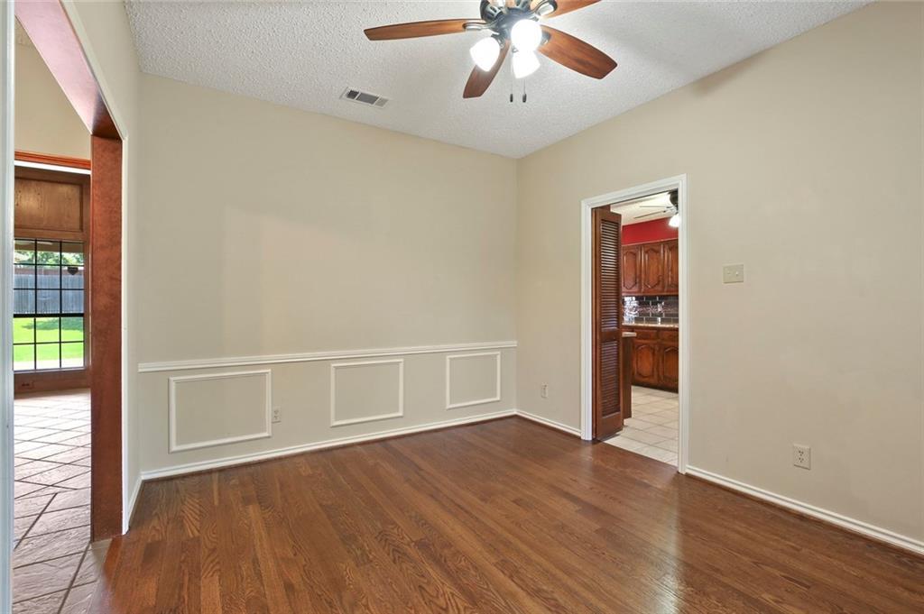 DFW Real Estate | 514 Glen Canyon Drive Garland, Texas 75040 8