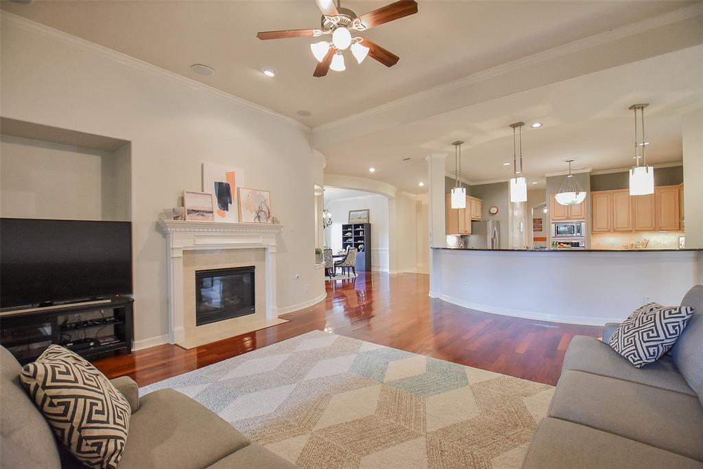 Off Market | 11904 Eden Creek Drive Pearland, Texas 77584 10