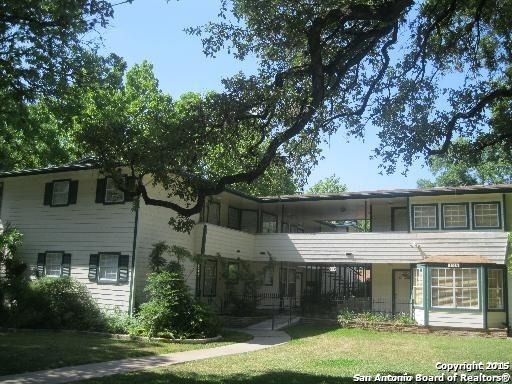Off Market | 128 MARY D AVE  Alamo Heights, TX 78209 0