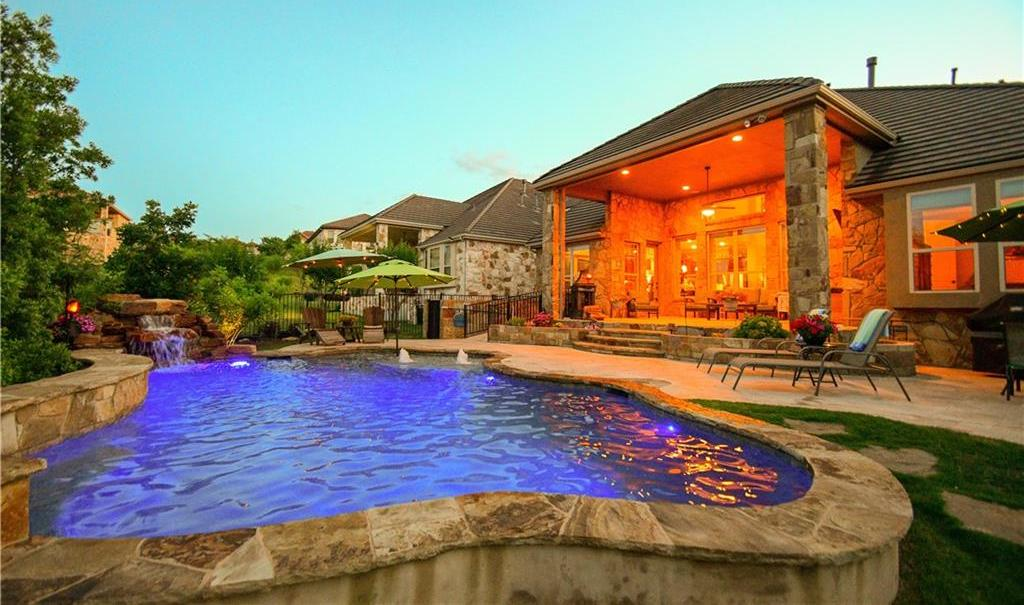 Sold Property | 103 Salinas CV Austin, TX 78738 2