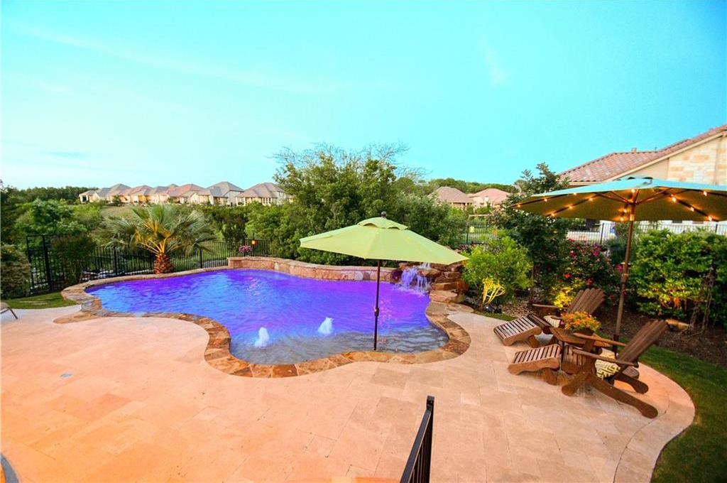 Sold Property | 103 Salinas CV Austin, TX 78738 35