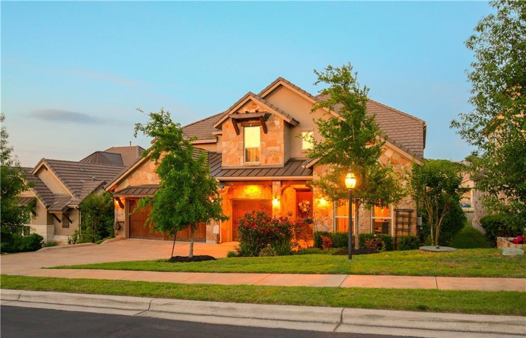 Sold Property | 103 Salinas CV Austin, TX 78738 37