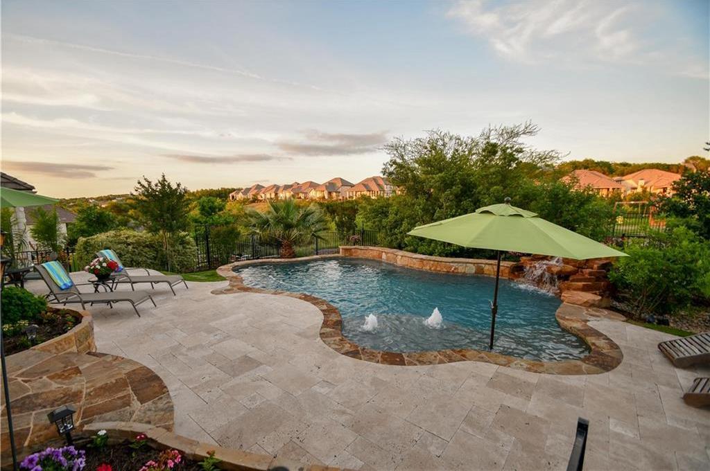Sold Property | 103 Salinas CV Austin, TX 78738 38