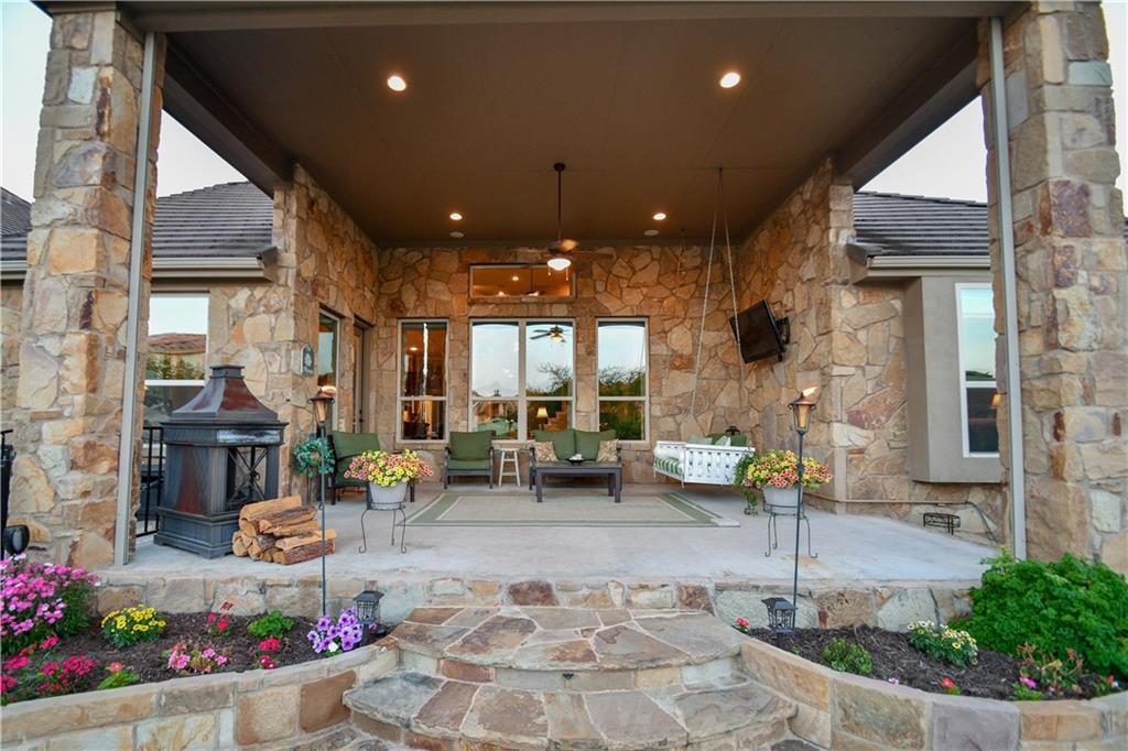 Sold Property | 103 Salinas CV Austin, TX 78738 40