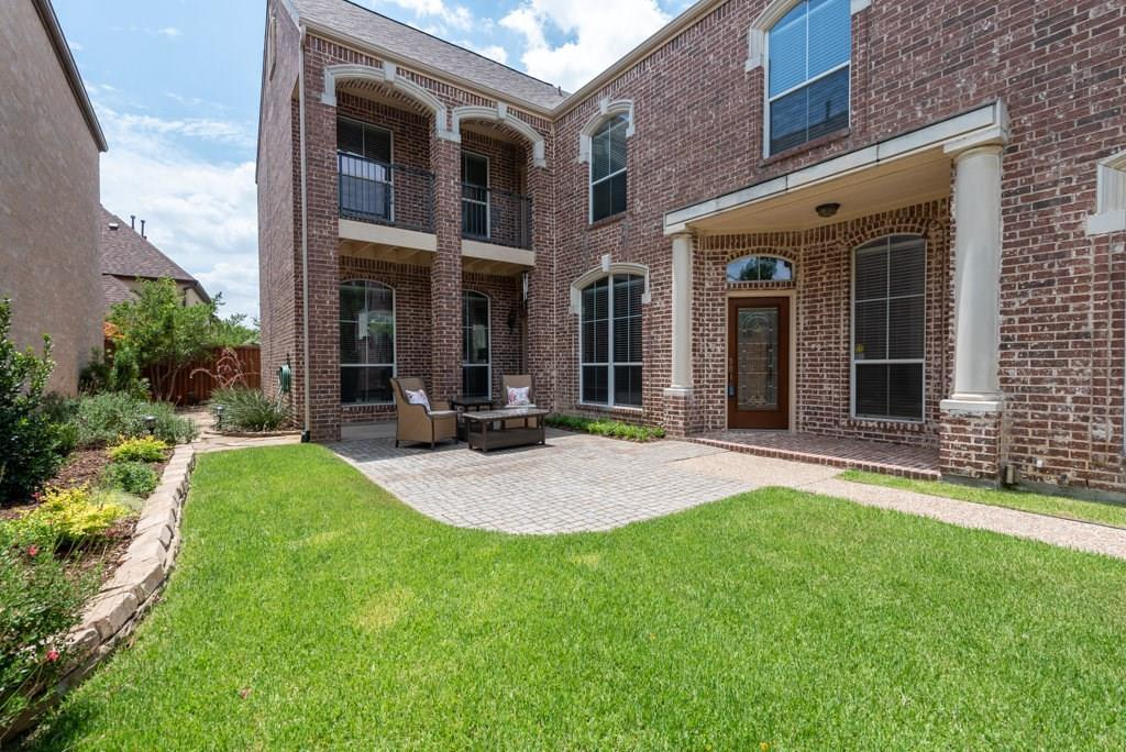 Sold Property | 33 Misty Pond Drive Frisco, TX 75034 0